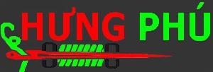 Logo công ty may mặc Hưng Phú Cần Thơ