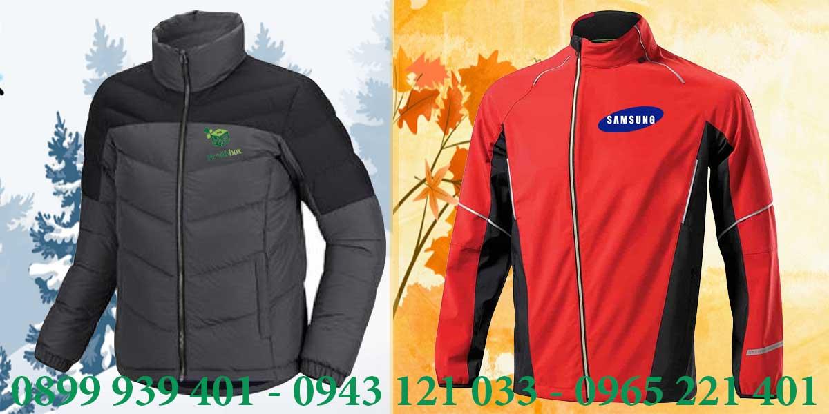 Những lưu ý khi may áo khoác đồng phục cho công ty, doanh nghiệp