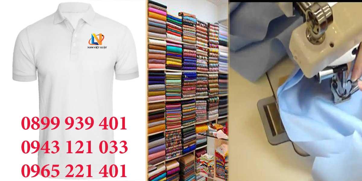 Công ty may mặc Hưng Phú - lựa chọn xứng đáng của mọi khách hàng