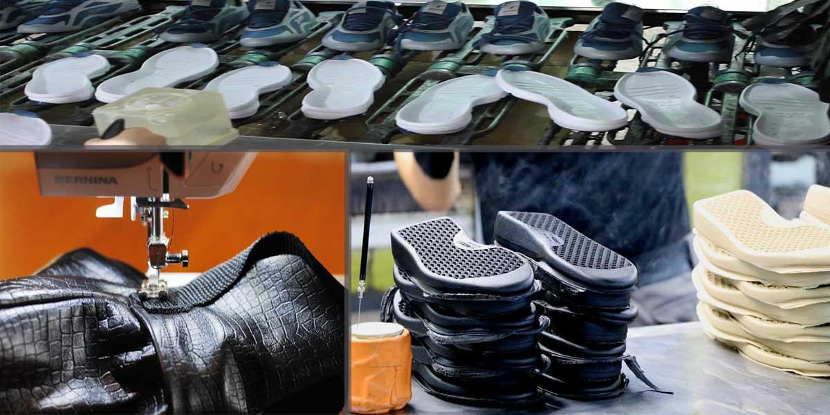 Tìm thêm các công ty sản xuất giày da, giày thể thao để hợp tác