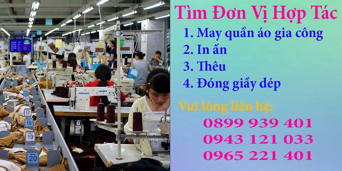 Tìm thêm các đơn vị hợp tác với Hưng Phú